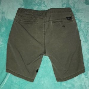 Volcom Shorts - Volcom Surf & Turf Shorts